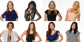 Meet the Single Ladies Competing For Tim's Love on The Bachelor Australia