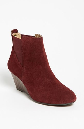 Sole Society 'Addison' Bootie