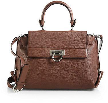 Sofia Medium Top Handle Bag