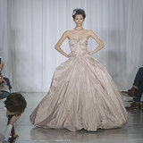 2014 Spring New York Fashion Week Video Coco Rocha Zac Posen