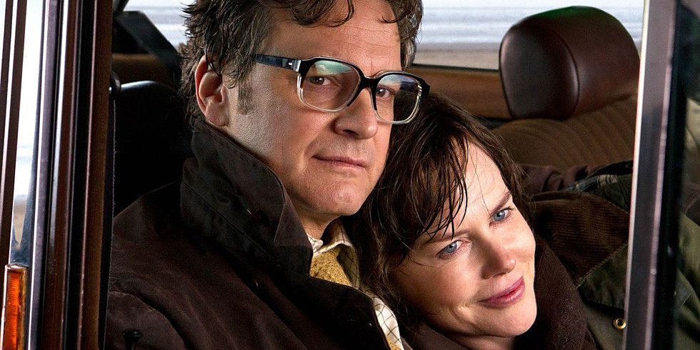 The Railway Man Trailer: Colin Firth Is Haunted by the Death Railway