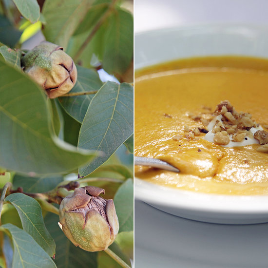 Walnuts: From Tree to Table