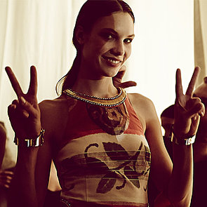 Come Behind-the-Scenes with Sass and Bide at New York Fashion Week