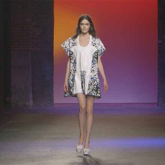 ICB By Prabal Gurung Spring 2014 Collection Video
