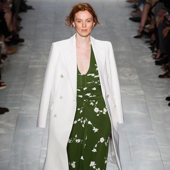 Michael Kors Spring 2014 Runway Show | NY Fashion Week