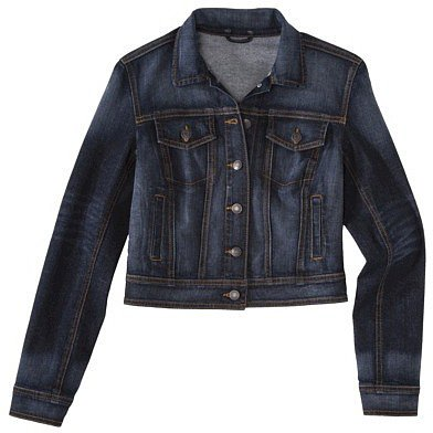 Mossimo Supply Co. Longsleeve Denim Jacket - Assorted Colors