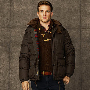 Ralph Lauren Mens Outdoor Clothes | Shopping