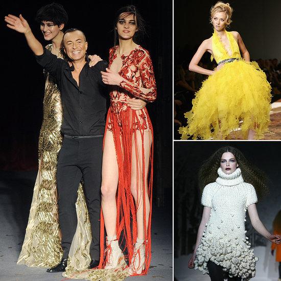 Strictly's Julien Macdonald Fashion Designer Best Moments