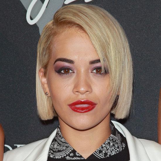 Rita Ora to Design Makeup Range For Rimmel