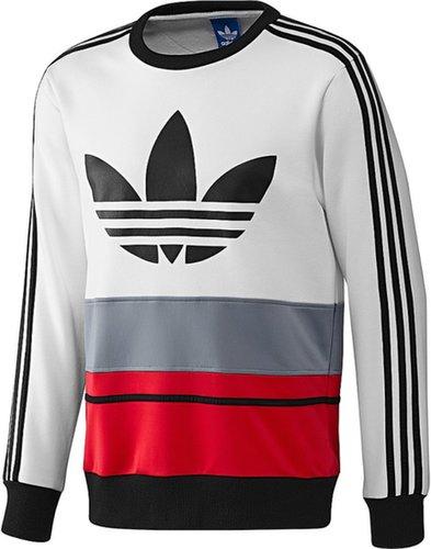 C90 Art Fleece Sweatshirt