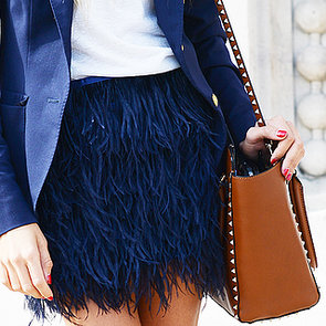 Feather Skirts | Shopping