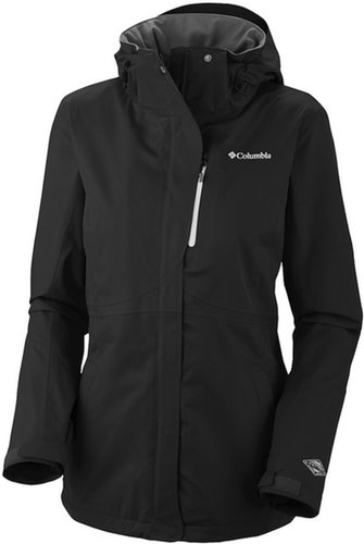 Columbia Sportswear Bugaboo Tech Shell Jacket - Waterproof (For Women)