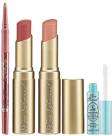 La Crème de La Crème Long Lasting Lip Collection