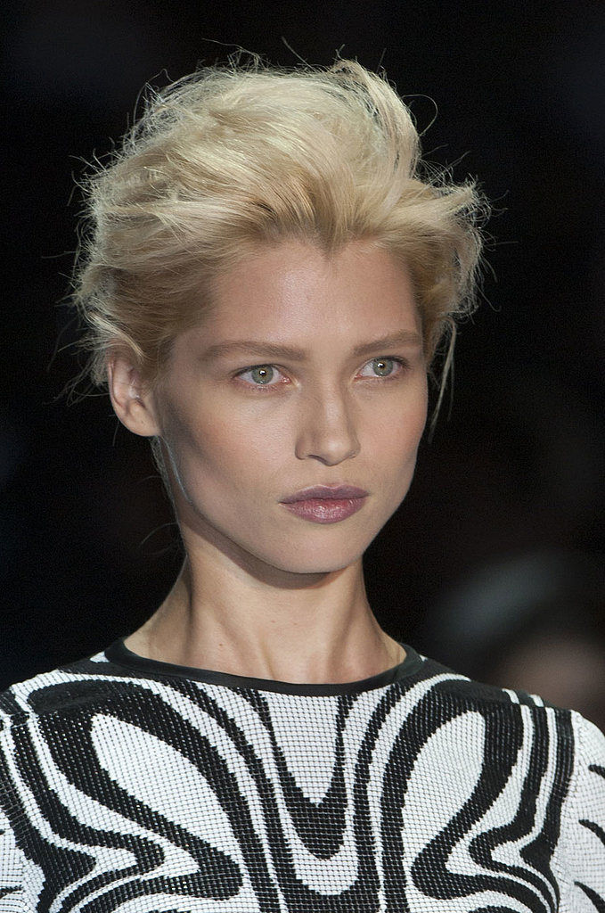 Tom Ford Beauty at 2014 Spring London Fashion Week ...
