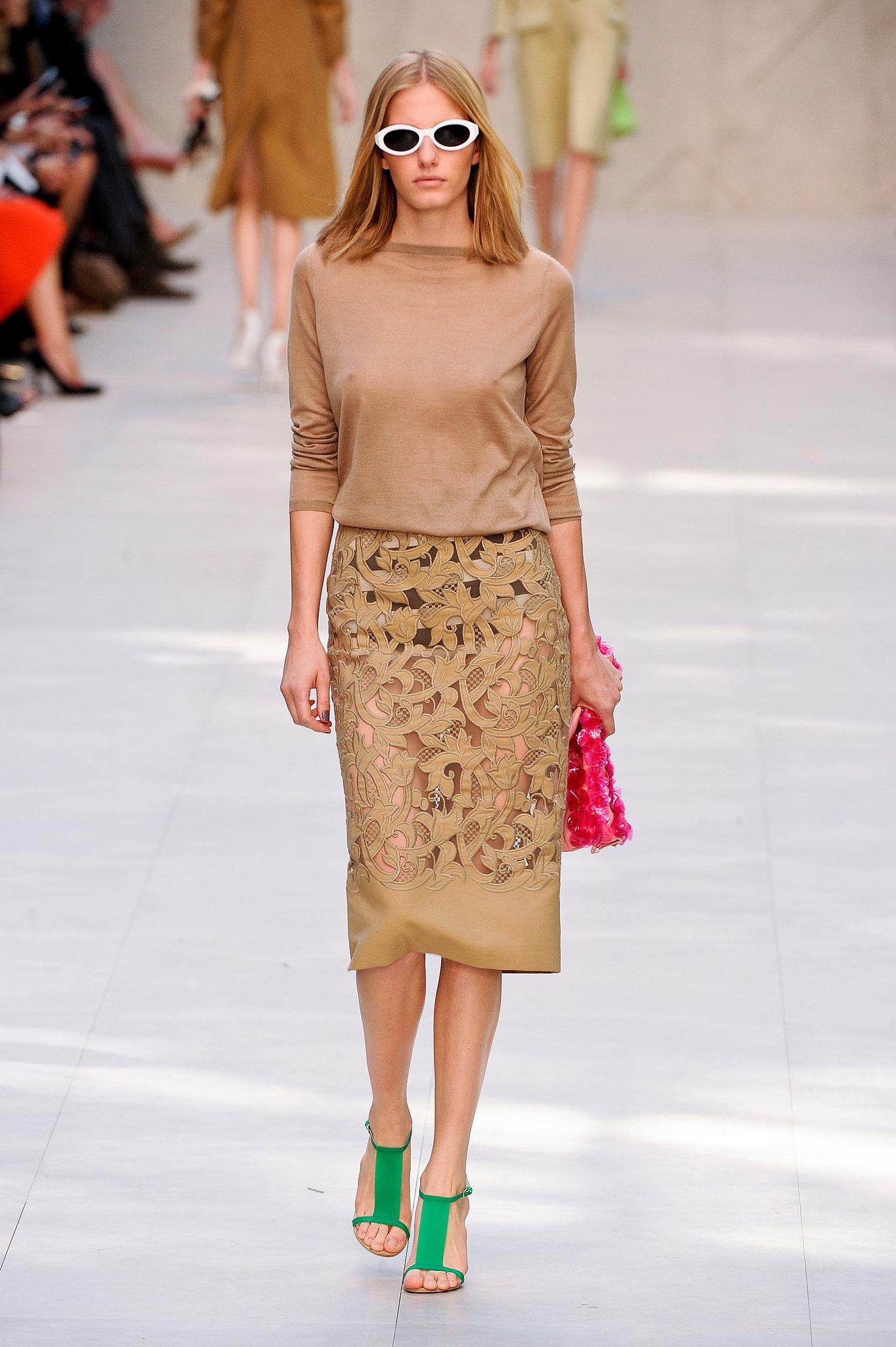 Модная Брендовая Женская Одежда