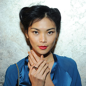 Hair and Makeup Trends | Fashion Week Fall 2013
