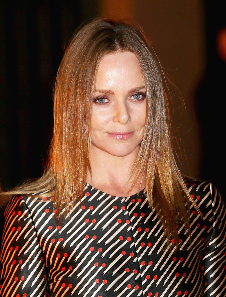 Stella McCartney at An Evening to Celebrate The Global Fund.