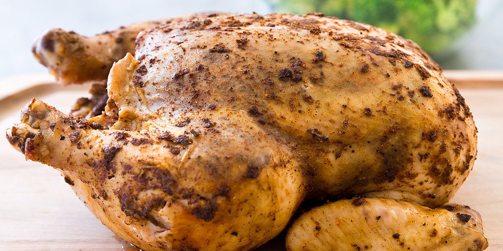 Slow Cooker Roast Chicken Popsugar Food