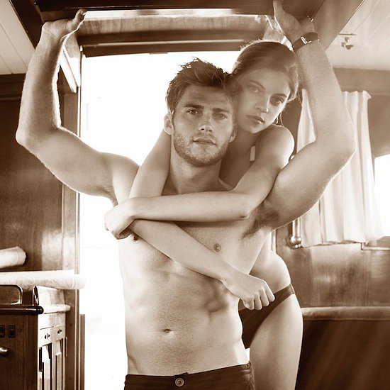 Scott Eastwood in Town and Country
