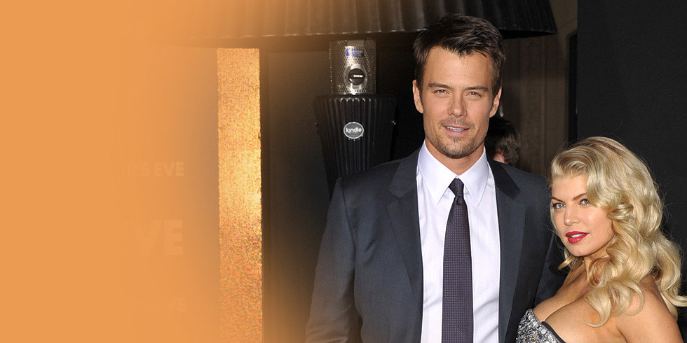 Josh Duhamel and Fergie Debut Their Baby Boy, Axl!