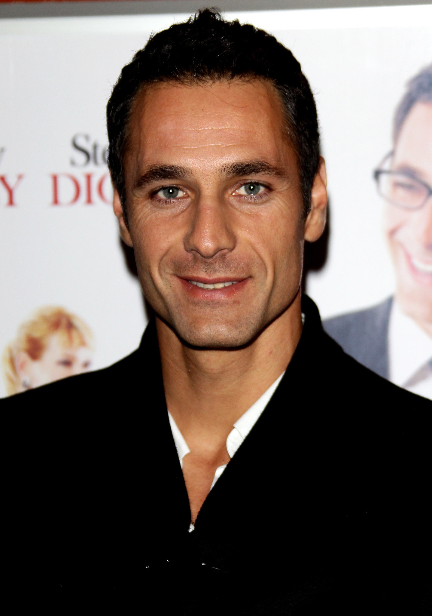 Raoul Bova | 29 Tall, Dark, and Handsome Reasons to Feel the Italian ...