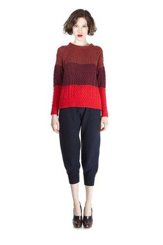 Connolly Stripe Sweater