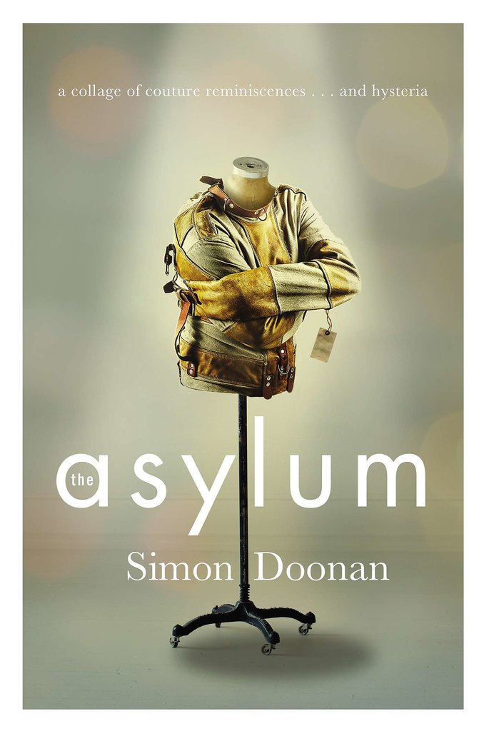 Join the always-witty Simon Doonan on his insane exploits through the fashion industry in The Asylum — namely, the time he was summoned aboard Valentino's yacht.