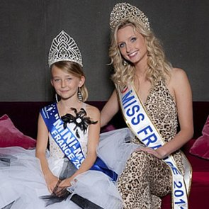France Bans Child Beauty Pageants