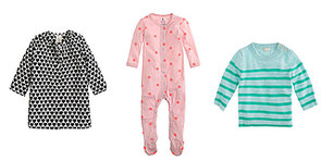 We've Been Waiting Awhile For This — J.Crew Baby Has Arrived!