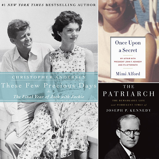 The Best Books About the Famous Kennedy Family