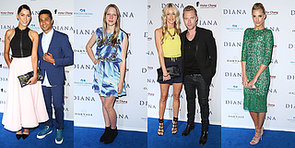 Naomi Watts a No-Show at Australian Premiere of Diana — See the Local Stars