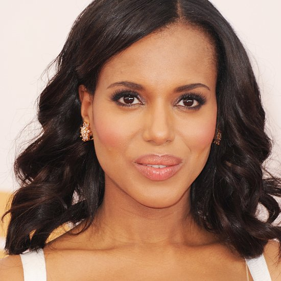Picture of Kerry Washington at the 2013 Emmy Awards