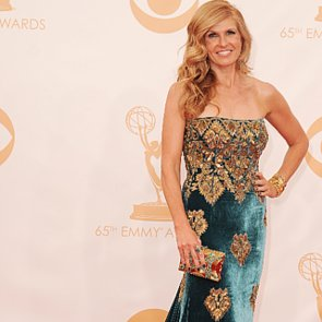Connie Britton Dress at Emmys 2013 | Pictures
