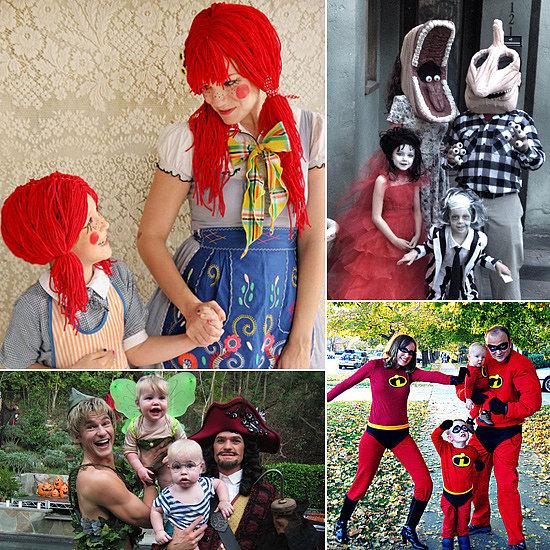 4 Seasons Halloween Costumes Ideas Halloween Costume Ideas For