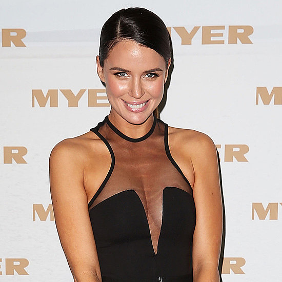 Jodi Anasta Is New Ambassador Of Puretopia Hair & Skincare