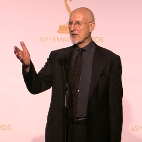 James Cromwell Emmys Backstage Interview | Video