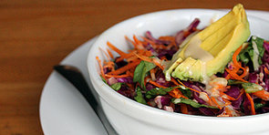 Detox Deliciously With a Colourful Veggie Salad