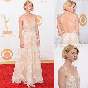 2013 Emmy Awards: Claire Danes