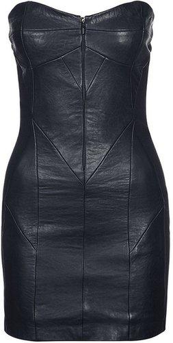 American Retro SYDNEY Cocktailkleid / festliches Kleid black