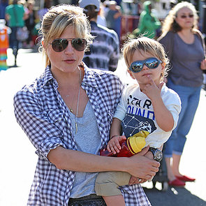 Celebrity Family Pictures Week of Sept. 23, 2013