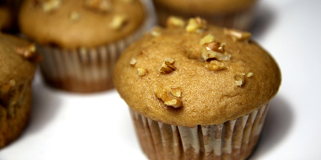 Apple Pie Muffins That Will Make Your Jaw Drop — Dairy Free, Too!