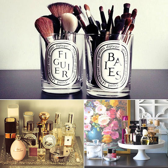 20 Best Decorating Good To Know Images On Pinterest: Inspiring Makeup Storage Ideas On Pinterest