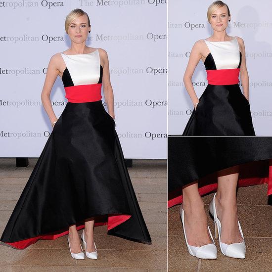 Diane Kruger Red Carpet