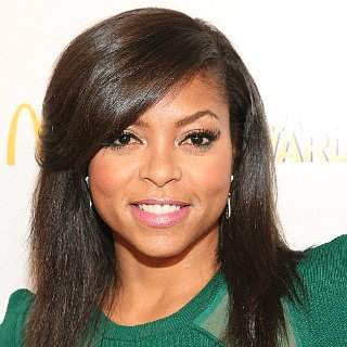 Taraji P. Henson Beauty Interview