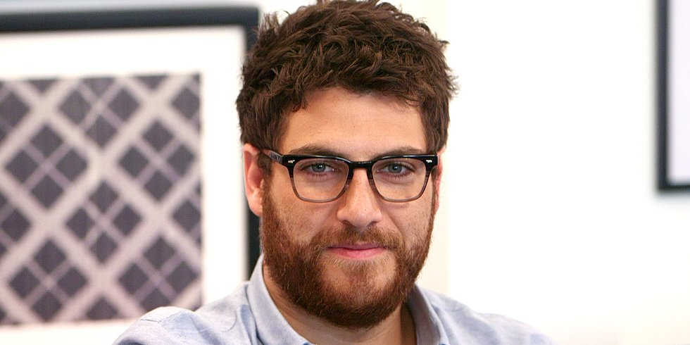 "Here's a Hint About Adam Pally's Mindy Project Role: It's ""Funny and Gross"""
