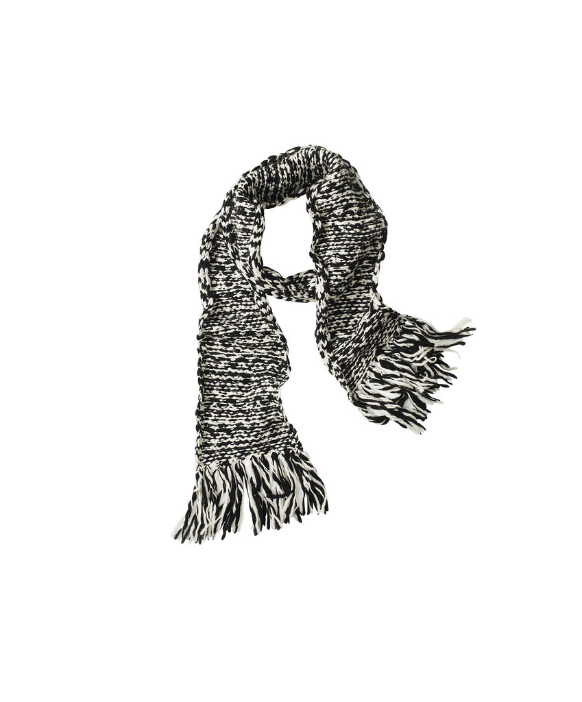 Wool Scarf ($50) Photo courtesy of H&M