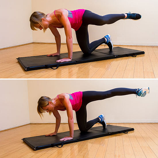 The Best Leg Exercises For Fast Results