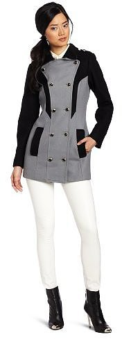 Blue Juice Women's Marion Coat
