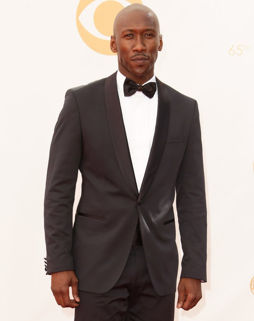 Mahershala Ali has also joined Mockingjay as Boggs, the right-hand man of President Alma Coin (Julianne Moore).