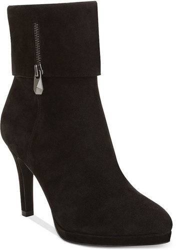Tahari Women's Boots, Gabe Dress Booties